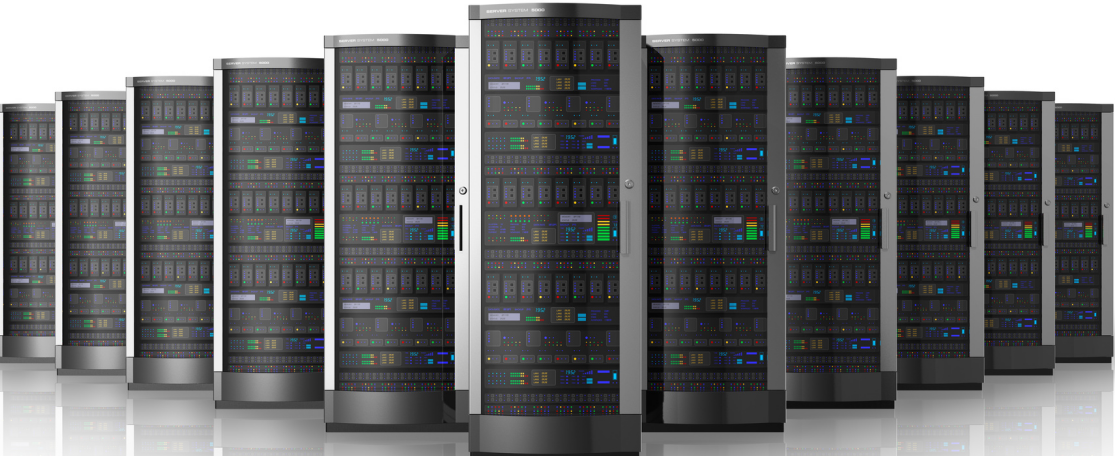 Cloud Servers, Dedicated Servers or Shared Hosting Services